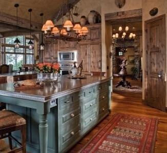 Dream Country Kitchens 308 best french country kitchen images on pinterest | home, french