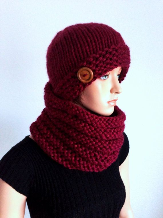 The Cold Blocker Set in Napa Valley Pinot by Africancrab on Etsy