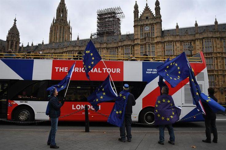 El Reino Unido cumplirá con sus obligaciones financieras con la UE