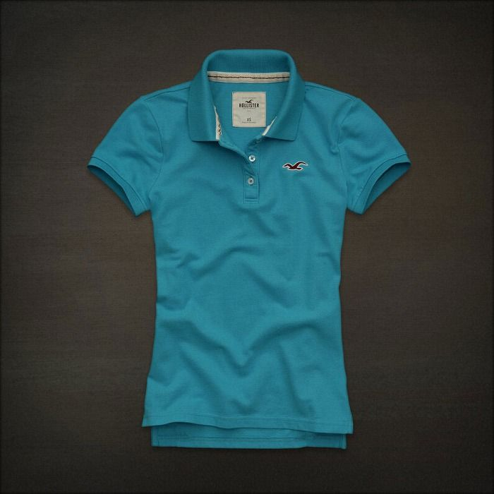 9fea645a484 polo da hollister replica