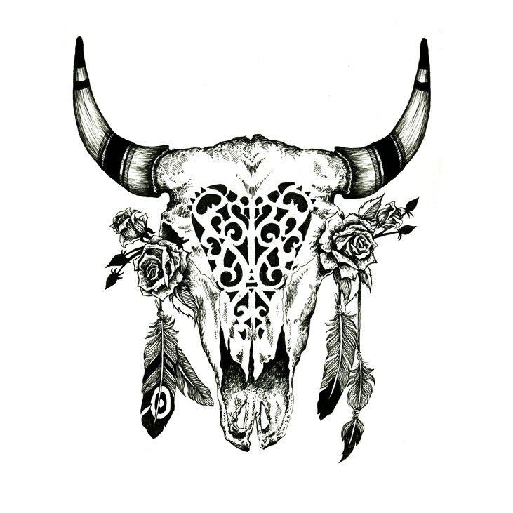 tatuajes indio lechón cerca de Cádiz