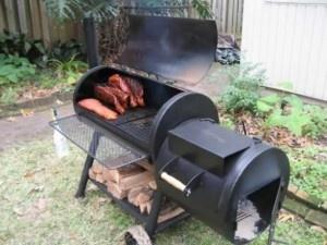 meat smoker/bbq/grill #BBQ #Barbeque #Grills #BBQRecipe #BBQAprons