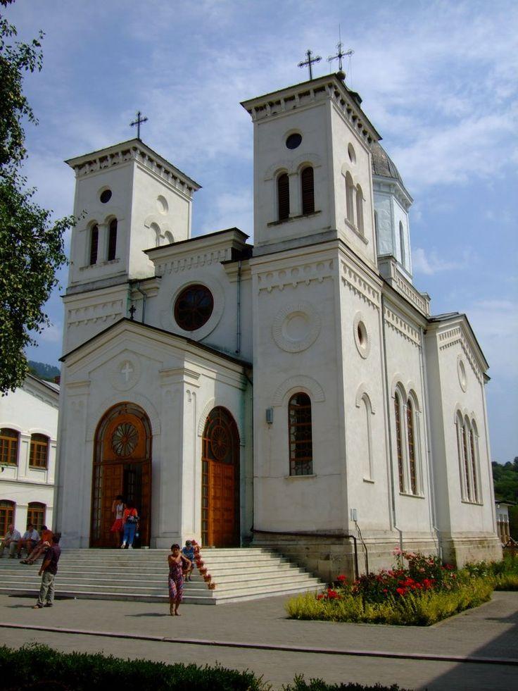 Biseruca Mănastirii Bistrița - Craiovești