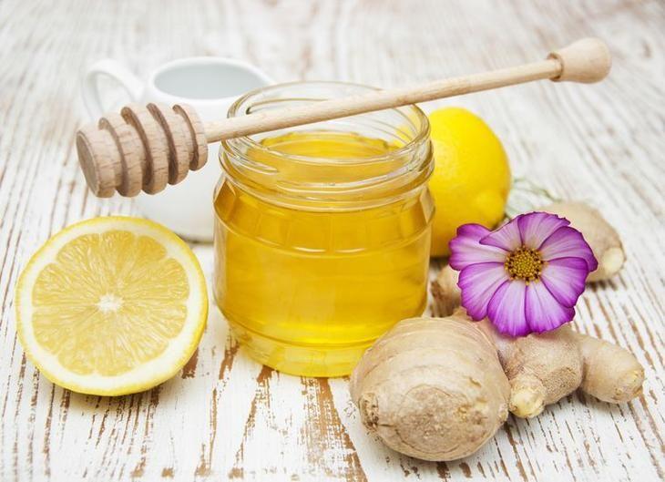 Мед как средство похудеть