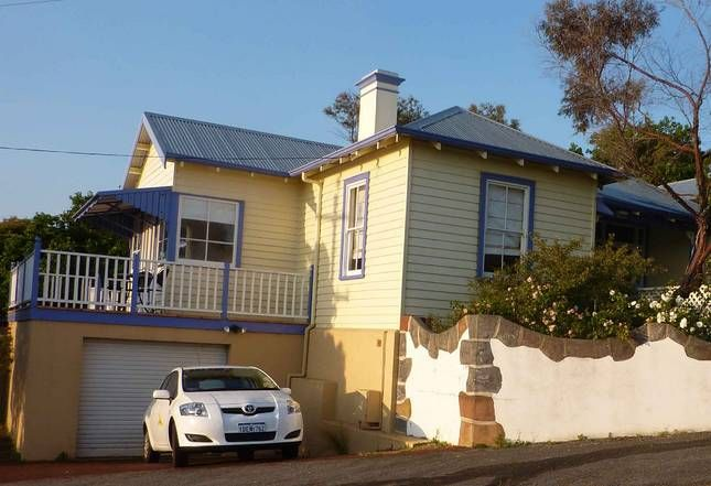 Lotti's House | Albany, WA | Accommodation