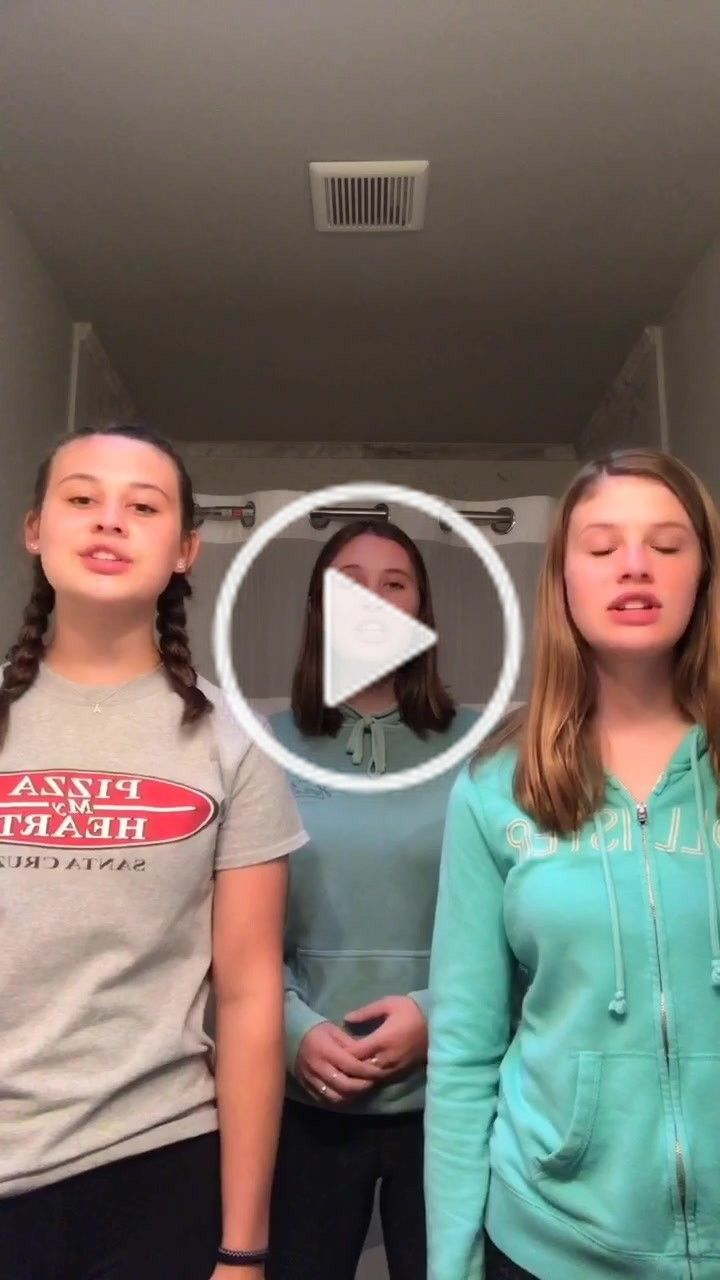 This Is Our Jam This Is Our Jam On Tiktok If The World Was Ending Fyp Sisters Singing Singing Music This Is Us