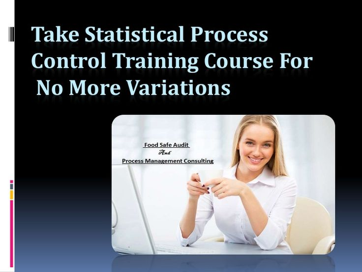 Rectify variations With Statistical Process Control Training