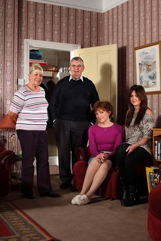 Slater family