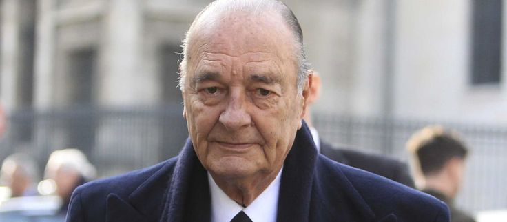 Jacques Chirac est seul au monde, sa santé est au plus mal...