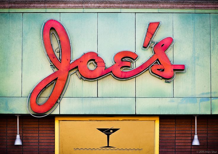 https://flic.kr/p/APjiMB | Original Joe's Restaurant | 301 South 1st Street, San Jose, CA