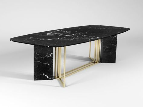 Plinto Biscuit Dining Table 2