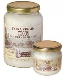 Biologische-kokosolie-extra-virgin