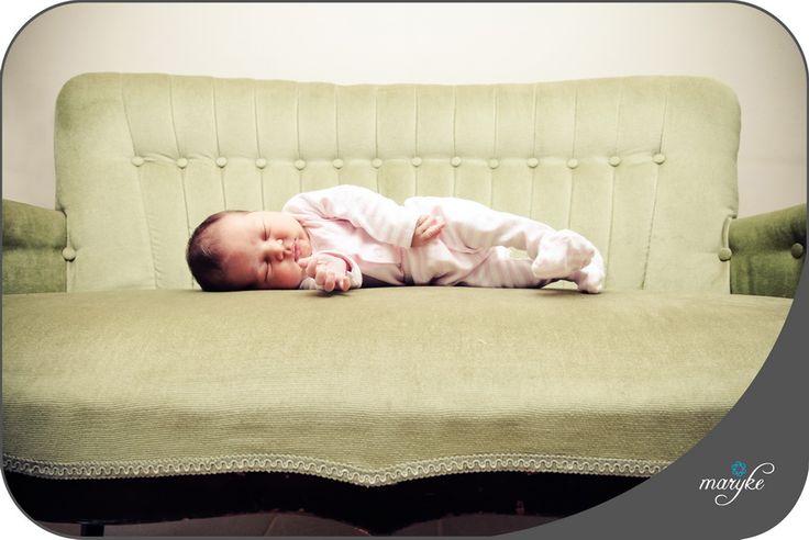 Zara-Lee Frank New Born Shoot