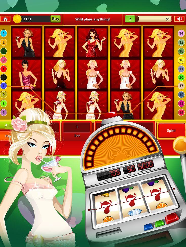 Free Online Casino Slot Games With Bonus Rounds No