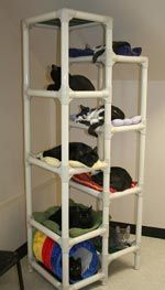 Kuranda Cat Tower