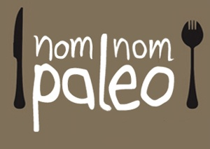One of my favorite Paleo blogs