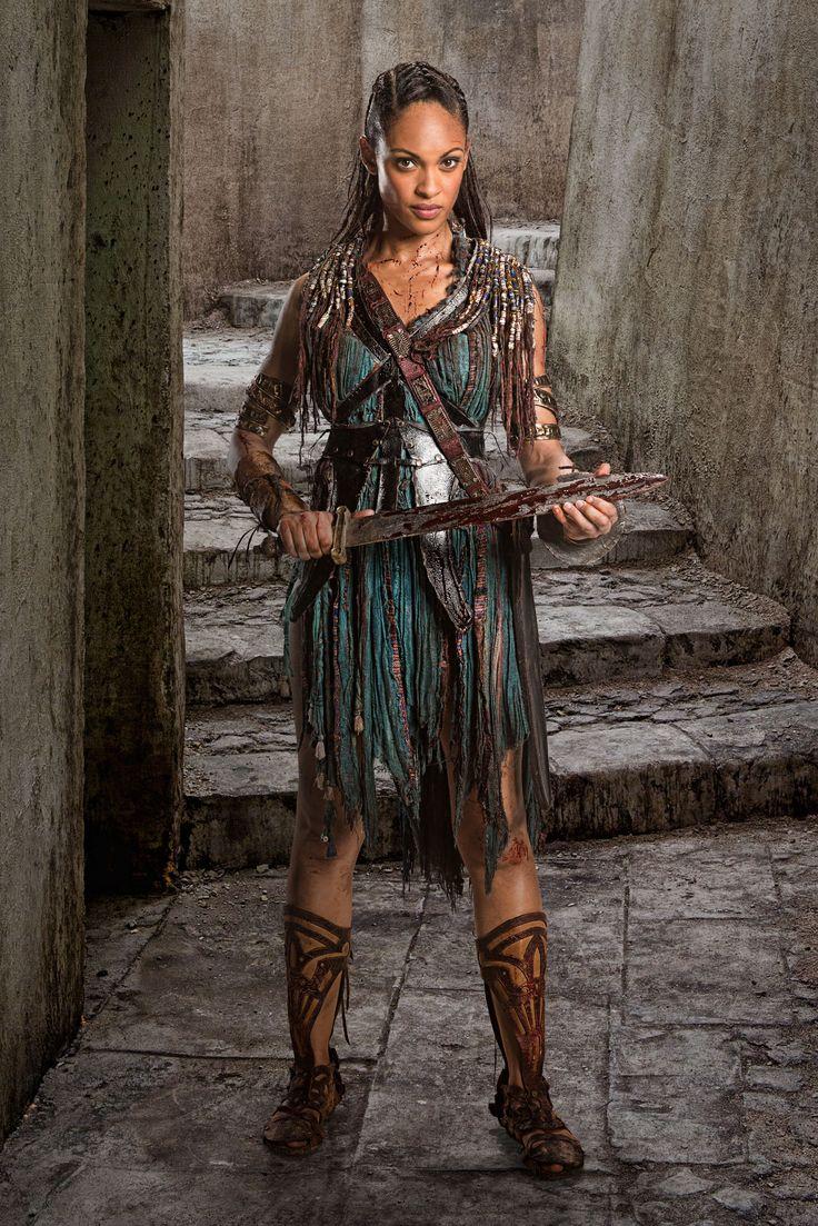 Spartacus Imdb Season 3