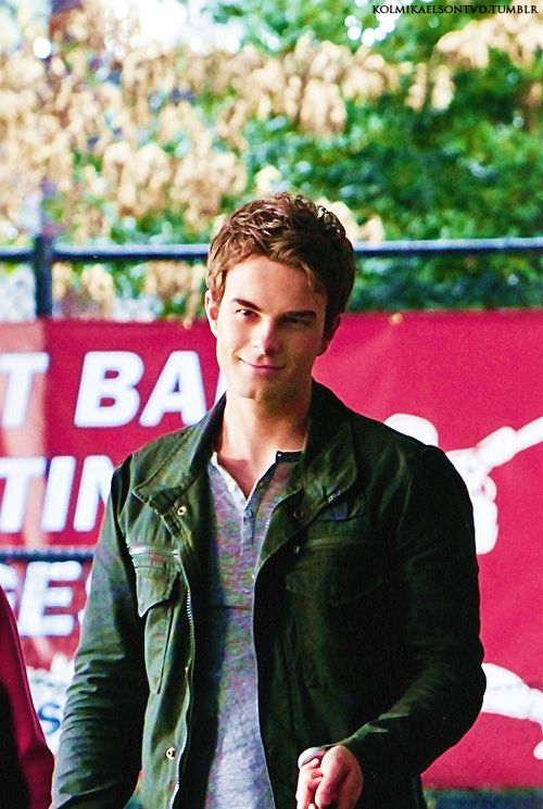 My handsome bebe, Kol Mikaelson ♥