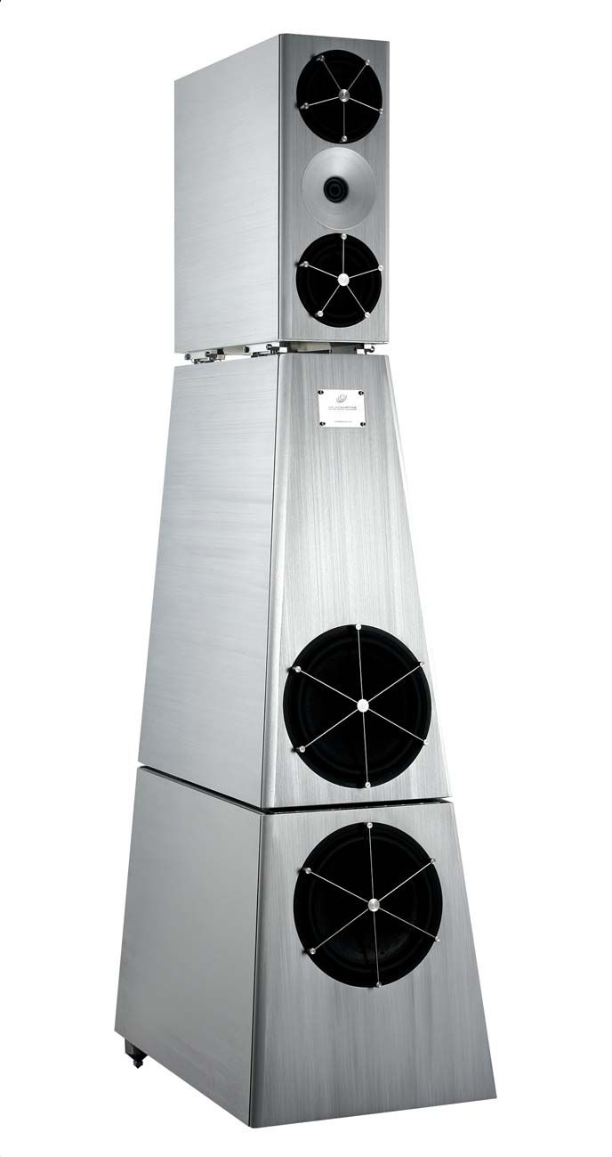 YG Acoustics Anat Reference 2 | High-end | Studio speakers ...