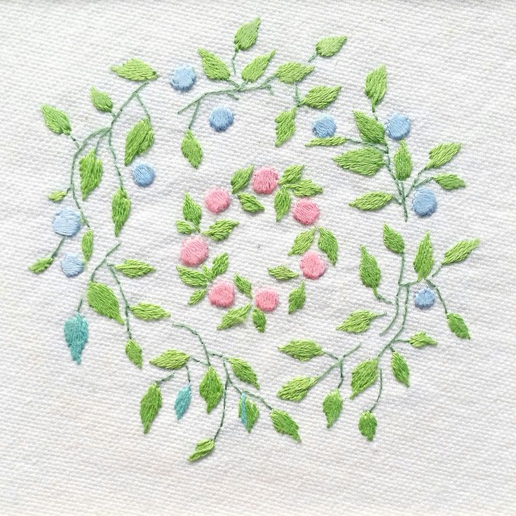 Best images about hand embroidery stitched with no