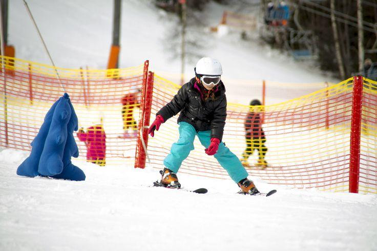 Smirre & Lill-Smirre - Ski Sunne - photo by jeppeblomgren.se