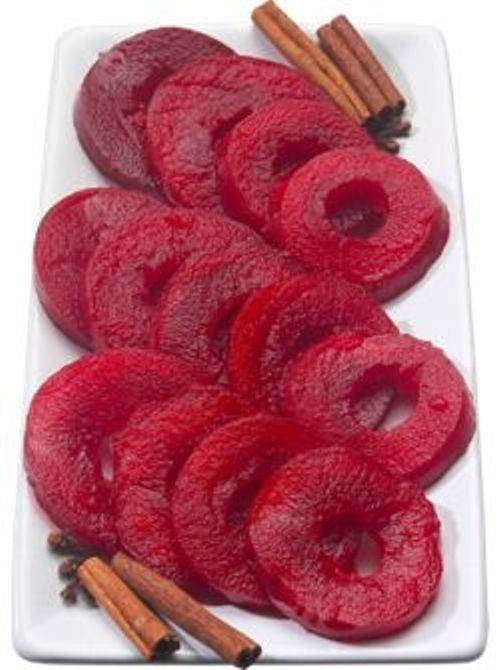 cinnamon apple rings red hots - Bing Images