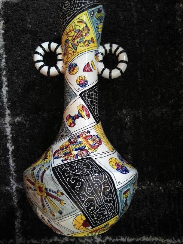 san polo venice ceramic 1950