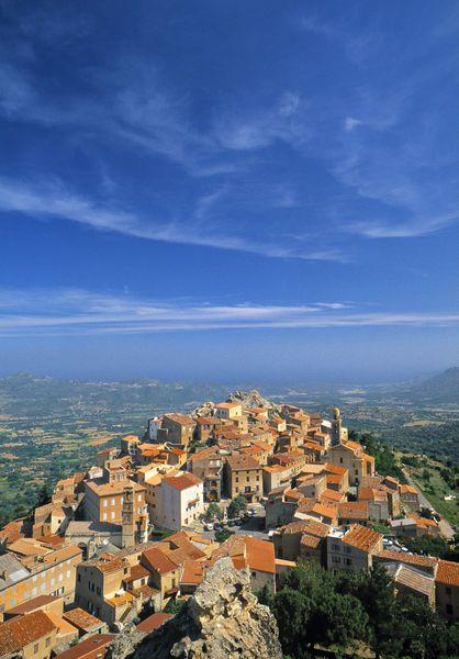 Corsica, France | by Jon Arnold
