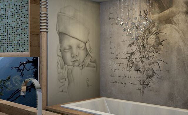 http://designio-gmbh.ch/ruisz---savini.html exclusiv design with parts from my paintings