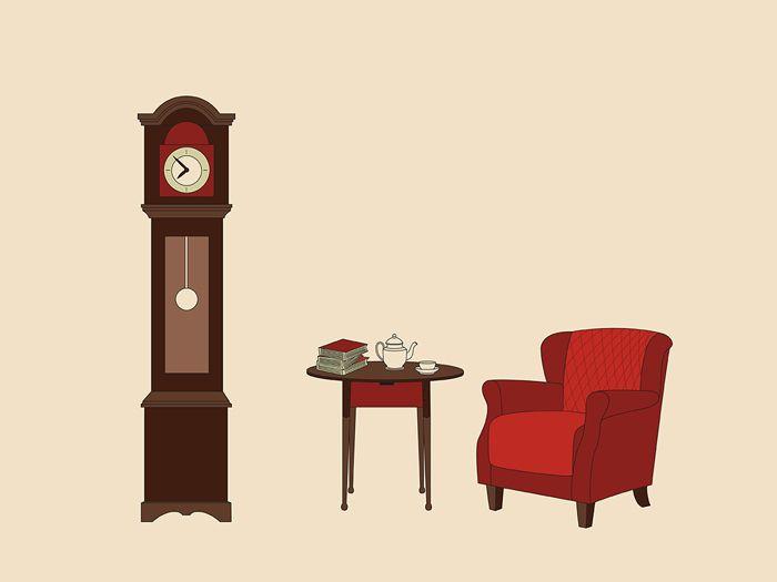 illustration by KLARA PITLOVA, illustrator represented by Owl Illustration Agency