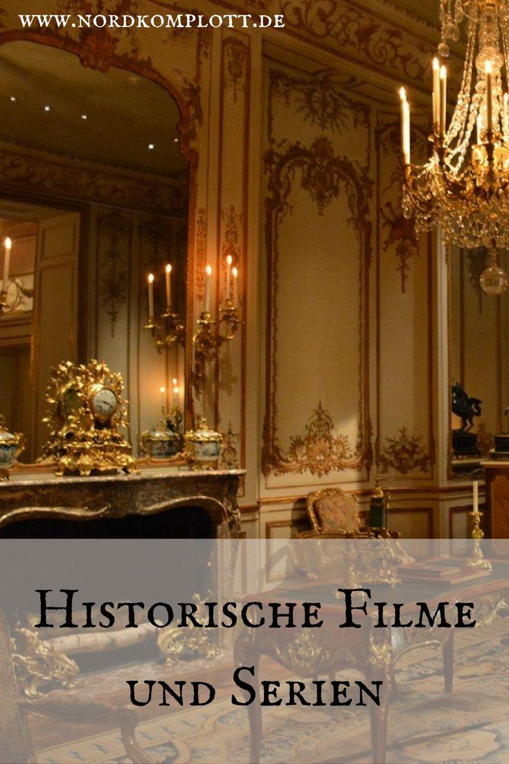 Historische Filme Liste