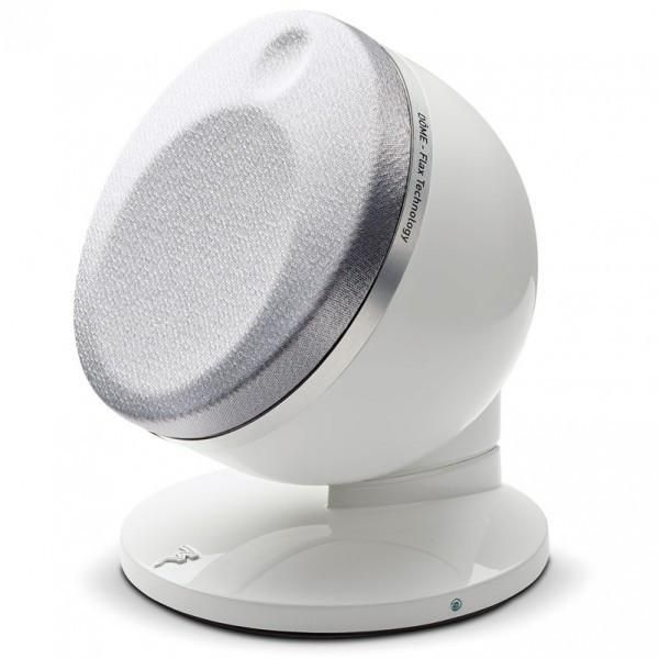 Focal Dôme Flax Ultra-compact satellite speaker