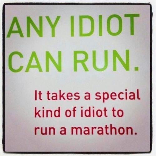 MarathonGirl...one day I will do 26.2