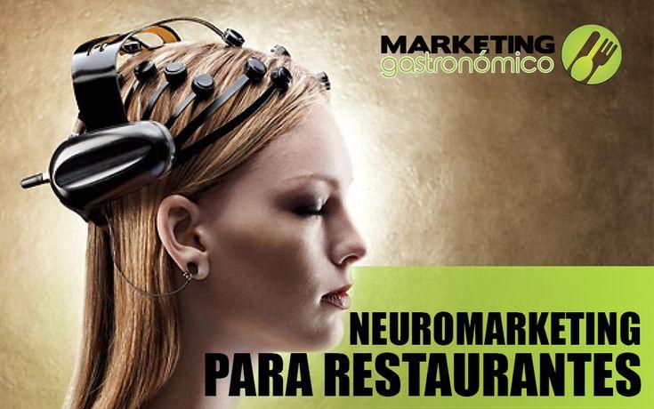Neuromarketing para restaurantes