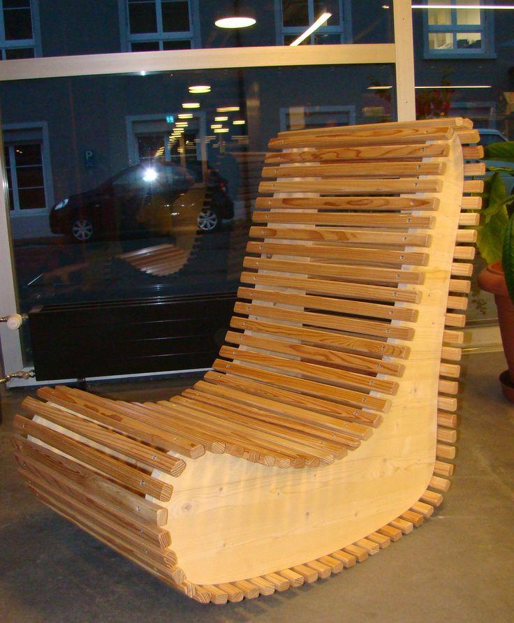 Lounge Sessel Für Den Garten Oder Den Wintergarten