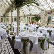 Kilworth House Leicestershire Outdoor Wedding Venueswedding