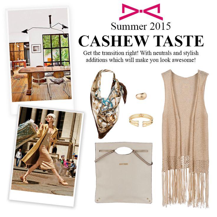 Cashew taste. #achilleas_accessorires