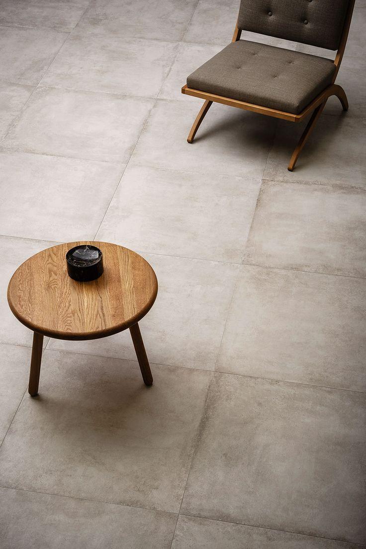 kuhles bodenbelage wohnzimmer bilder größten Images und Cfdbacaeadfdeece Salon Taupe Brown Tiles Floor Jpg