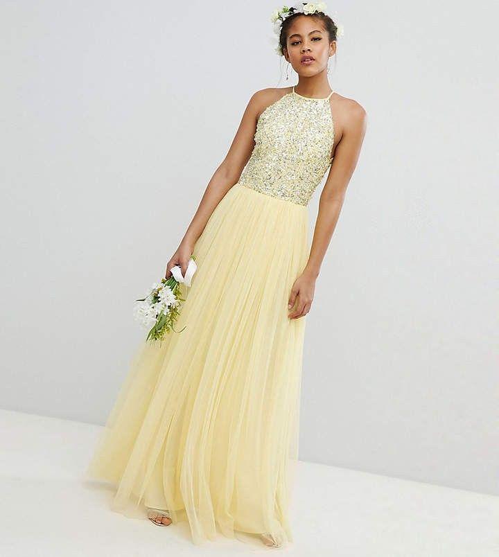 pin von style design auf bridesmaids brautjungfernkleider rosa