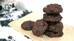 Famous amos dark chocolate cookies recipe