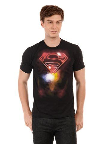 Super Hero arrives
