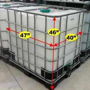 22 Best Images About 275 330 Gal Ibc S On Pinterest