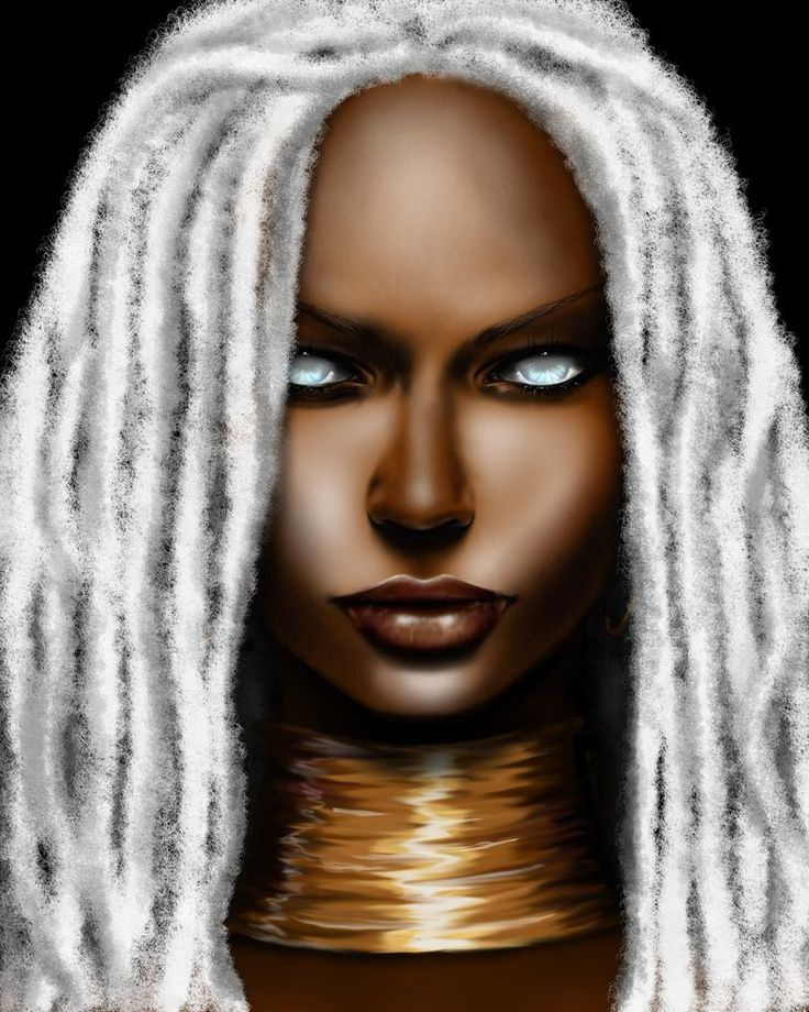 Ororo Munroe a Storm is coming Pt 2 by SoDesigns1.deviantart.com on @deviantART