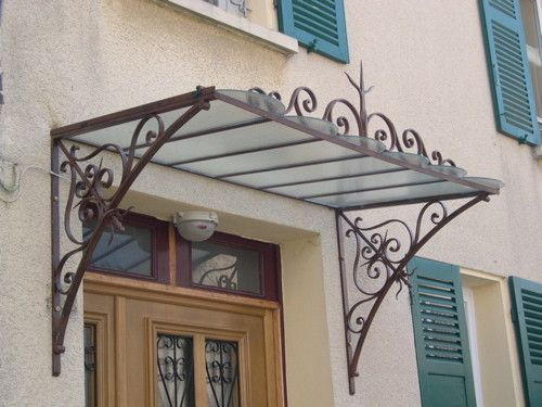 61 best deco hierro images on Pinterest Canopies, Canopy and