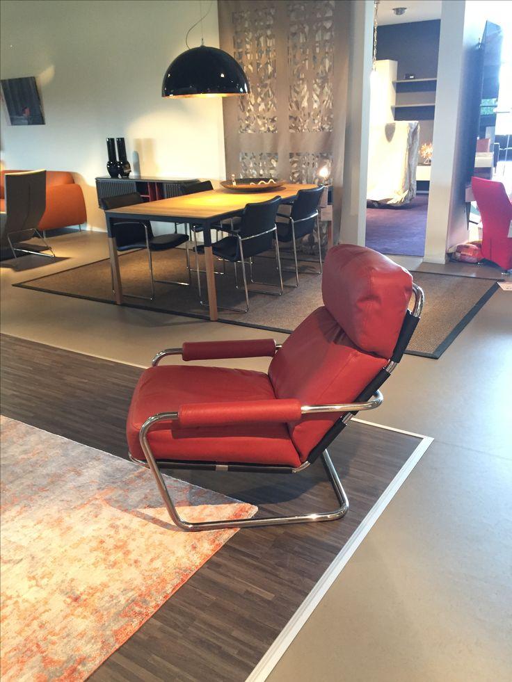 Gelerland fauteuil 601 meneer Oberman design Jan des Bouvrie @schererdesign in Uithuizermeeden #gelderlandmeubelen #interieur #duchtdesign #jandesbouvrie