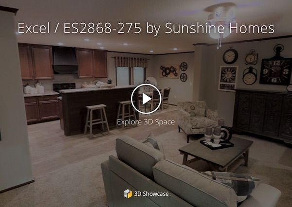 Sunshine Homes offers a large selection of quality affordable homes designed for family lifestyle needs and desires. You are invited to take a 3D virtual tour of a home that exemplifies the Sunshine Homes commitment to family homeownership.