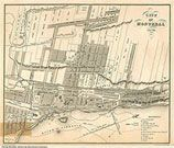 Montreal in the early 19C, the topic of my PhD thesis, and a continuing passion.