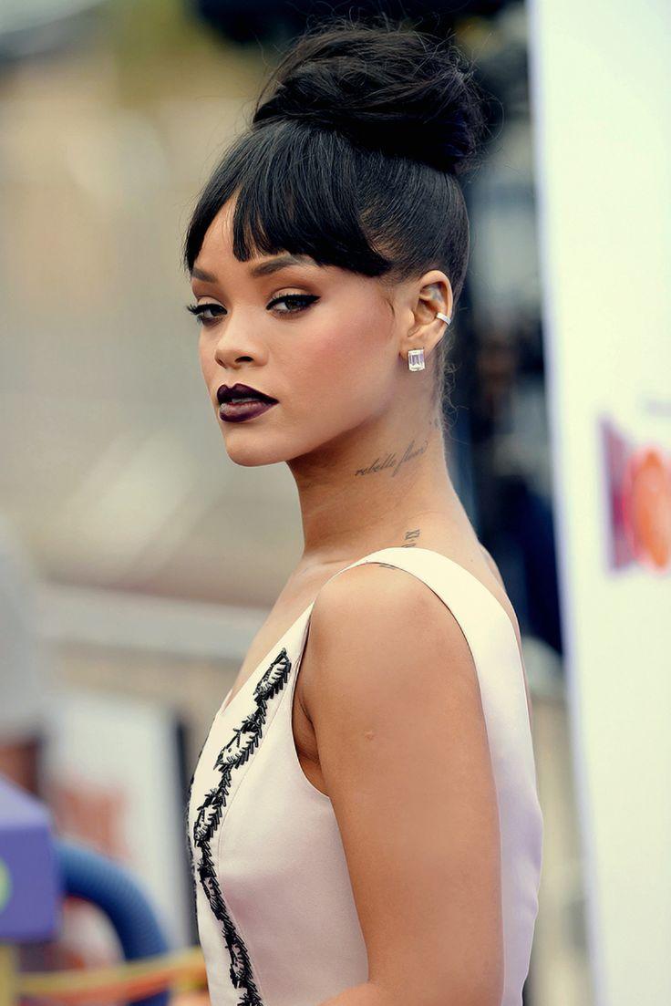 Rihanna Want more rihanna ? Follow @amournai