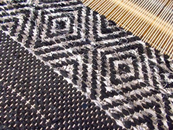My hobby: Weaving