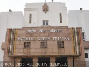 GANGA: NGT APPOINTS PANEL TO LOOK INTO GROSSLY POLLUTING UNITS